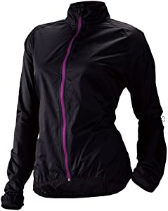 Buy Cannondale Ladies Pack Me Jacket by Cannondale