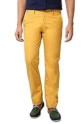 Van Heusen Men Slim Fit Pants_VSTF514S07573_ 32