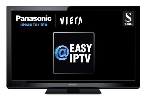 Panasonic VIERA TC-P42S30 42-Inch 1080p Plasma HDTV