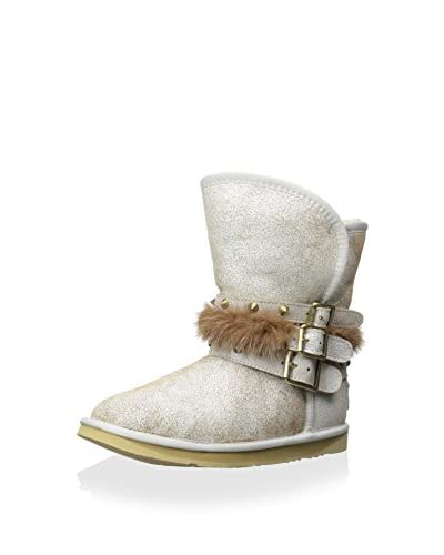 Australia Luxe Collective Women's Hatchet Short Belted Ankle Boot