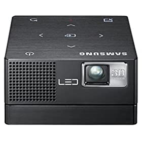 Samsung SP-H03 PICO PROJECTOR; LED & DLP