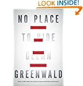 Glenn Greenwald (Author)  (643)  1 used & new from $14.84