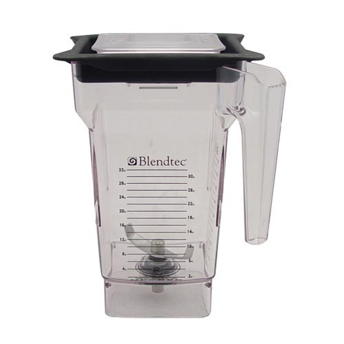 Commercial Blendtec Blender