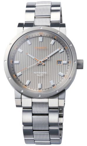 GSX (ジーエスエックス) 腕時計 SMART AUTOMATIC GSX221SGR SMART no.81 メンズ