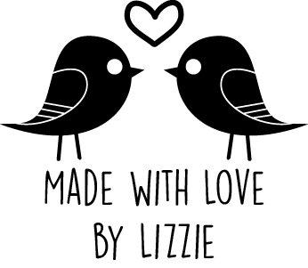 personalizzato-a-mano-timbro-lovebirds-grande
