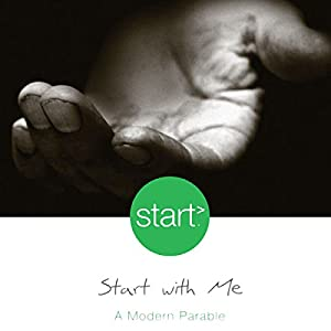 Start with Me Audiobook