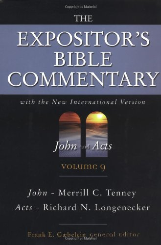 Weosall pdf download the expositors bible commentary volume 9 the expositors bible commentary volume 9 john and acts by frank e fandeluxe Images