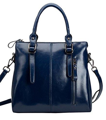 Hgwgegn Women'S Tote Shoulder Bag
