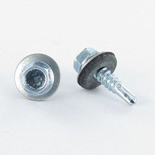 boite-de-500-pieces-vis-auto-perceuse-tete-hexagonale-48x19-rondelle-d-etancheite-avec-joint-neopren