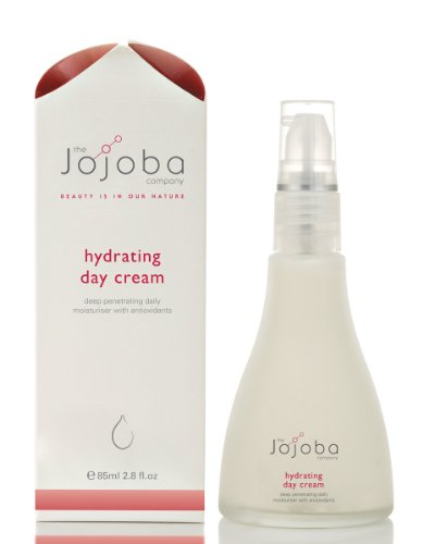 the Jojoba Company ハイドレーティング デイクリーム 85ml ホホバオイル