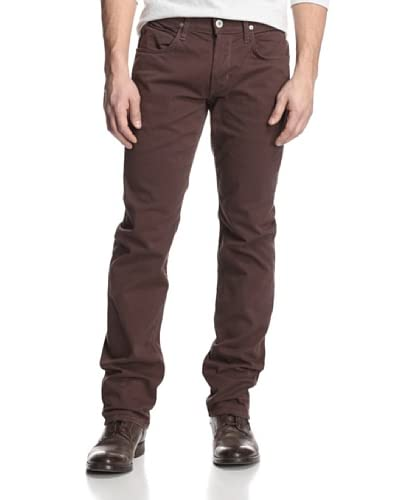 Hudson Jeans Men's Byron Straight Leg Jean