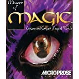 "Master of Magic PC SPielvon ""Microprose"""
