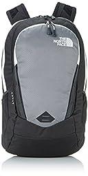 The North Face Unisex Vault Backpack - Zinc Grey/vaporous Grey