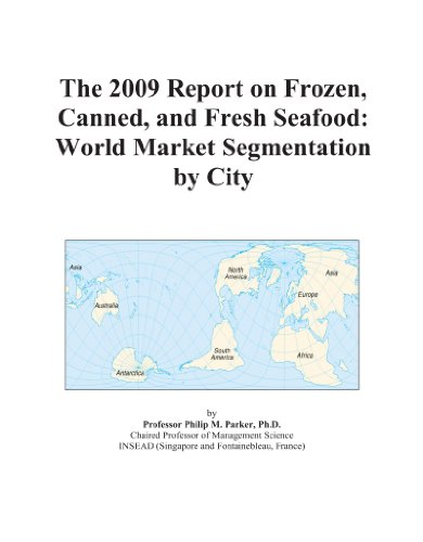 market segmentation frozen foods Frozen food production - canada market research report  consumers,  thereby offsetting declining sales in more traditional product segments in the  coming.