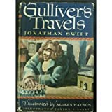 Gullivers Travels...Illustrated Junior Classics