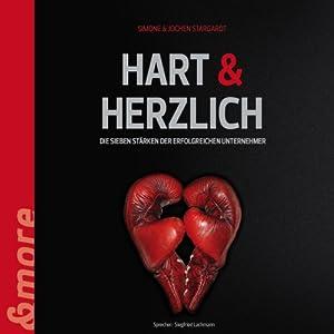 Hart & Herzlich Hörbuch