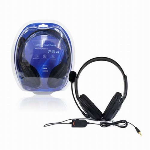 Ps4 Bluetooth Headset