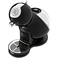 NESCAFÉ Dolce Gusto Coffee Machine and Beverage Maker EDG420.B Melody 3 by De'Longhi - Black
