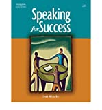 img - for [(Speaking for Success )] [Author: Jean H. Miculka] [Aug-2006] book / textbook / text book