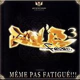 echange, troc Kore - Rai'N'B Fever : Même Pas Fatigué !!!