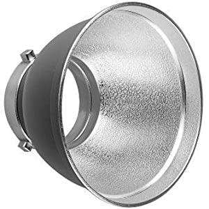 "Photoflex StarFlash 7"" Standard Reflector"