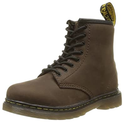 Dr Martens Boys Brooklee Boots