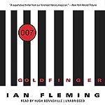 Goldfinger: James Bond, Book 7 | Ian Fleming