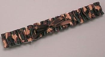 Camouflage Garter