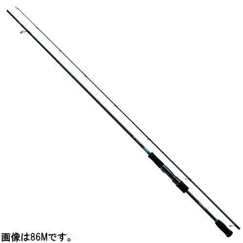 ダイワ(Daiwa) エメラルダス(アウトガイド) 86Mの商品画像