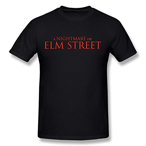 Men's A Nightmare On Elm Street T Shirt