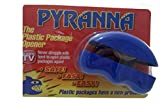 Pyranna Plastic Package Opener