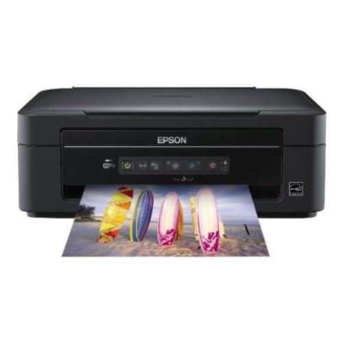 Epson STYLUS SX235W Impresoras multifunción de menos de 50 euros multifunction printer baratas cheaps