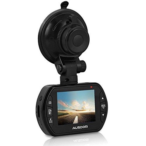 ausdom-dash-cam-ad170-with-1080p-fhdg-sensor-loop-cycle-recordingwdr