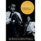 Art Blakey's Jazz Messengers: Tokyo 1961 & London 1965 (2007) [DVD] [Import]