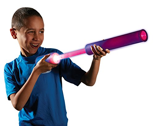 Illuminated Color Changing Water Cannon - 2.2