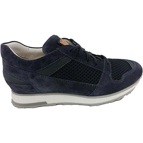 scarpe uomo Santoni (42)
