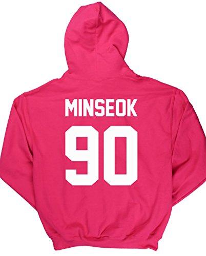 hippowarehouse-minseok-90-printed-on-the-back-kids-unisex-hoodie-hooded-top