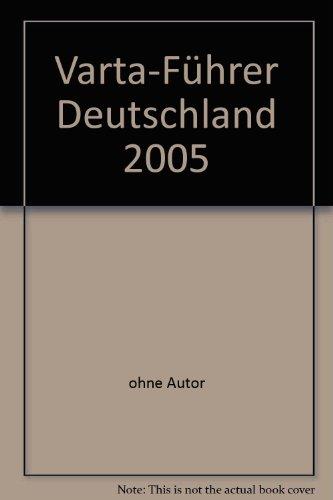 varta-fuhrer-deutschland-2005