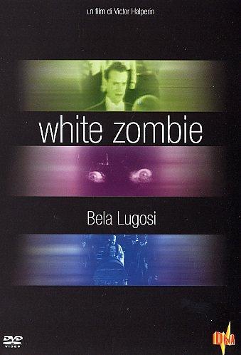 White zombie [Italia] [DVD]