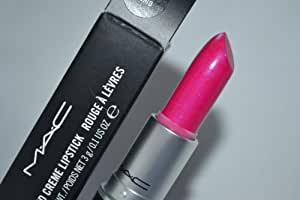 MAC Pro Amplified Creme lipstick -- SHOW ORCHID