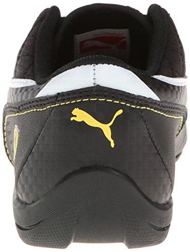 5d755f75bbb2 pictures of PUMA Drift Cat 6 Leather Ferrari JR Sneaker