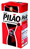 Cafe Pilao 500g (17.6 Oz) Roasted and Finely Ground Coffee