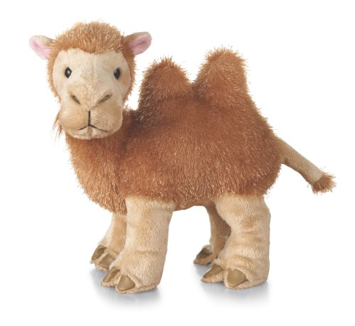 Webkinz Camel