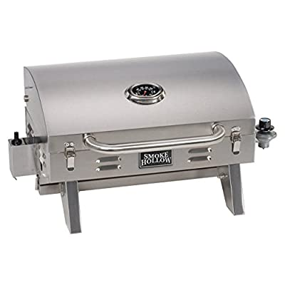 Outdoor Leisure Products Stainless Steel Table Top Grill