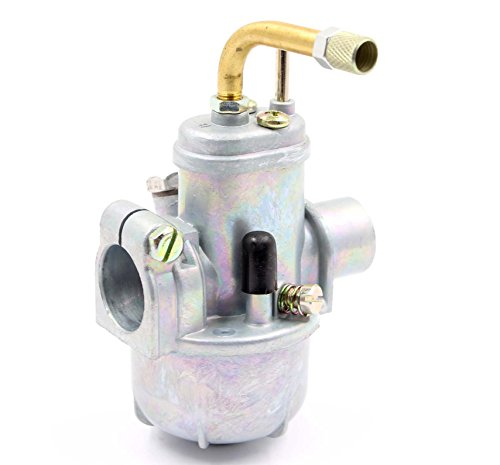 GooDeal 12mm Bing Style Carb Carburetor for Puch Maxi Sport Luxe Newport E50 Murray (Puch Moped Parts compare prices)