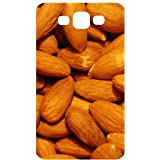 Almonds Back Cover Case for Samsung Galaxy S3 / SIII / I9300