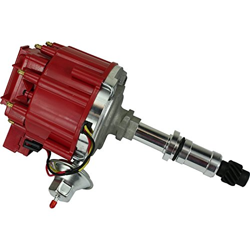 World Power Systems DST17410 Distributor