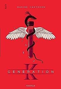 vignette de 'Génération K (Marine Carteron)'