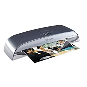 Fellowes Saturn SL 125 Home & Office Laminator