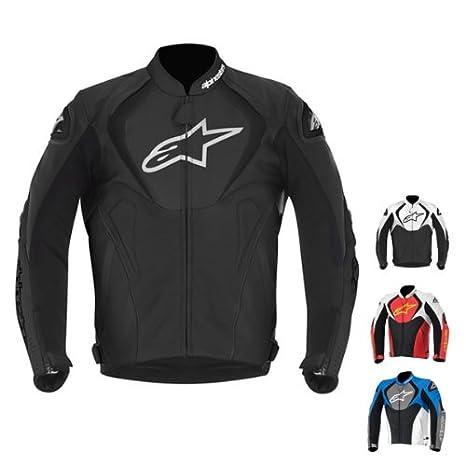 Alpinestars - Blouson moto - Alpinestars Jaws Black